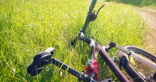 Bike Accident Injury Claims Ireland