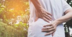 Spinal Injury Claims Ireland